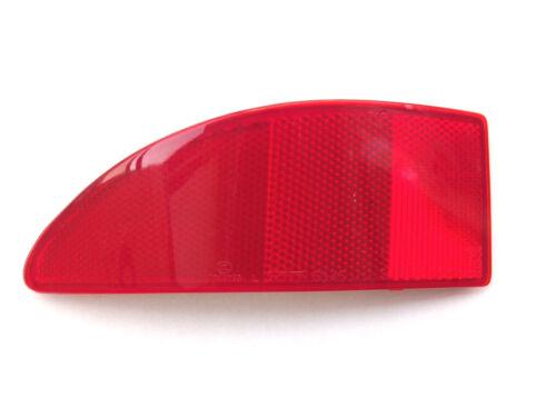 LEXUS IS IS220 IS220D IS250 2005-2012 LH REAR LEFT BUMPER REFLECTOR GENUINE