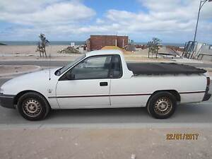 2000 Holden Ute Ute Jindalee Wanneroo Area Preview
