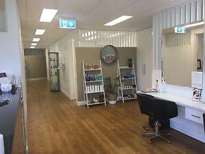 SKIN CLINIC WITH HAIR & BEAUTY SALON Croydon Maroondah Area Preview