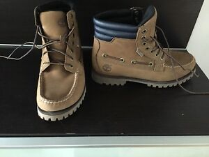 Bottes Timberland neuf pour homme