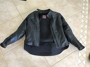 Women's DAINESE motorcycle jacket Size 42 Annandale Leichhardt Area Preview