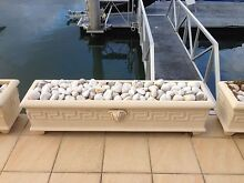 VERSACE PLANTERS Paradise Point Gold Coast North Preview