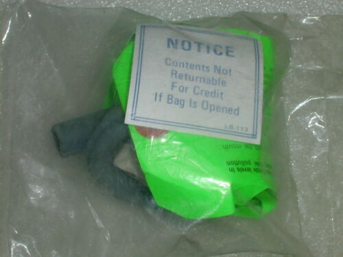 Porter Clean-Air Nitrous Oxide Masks, Autoclavable Nasal Hoods NEW in Packs