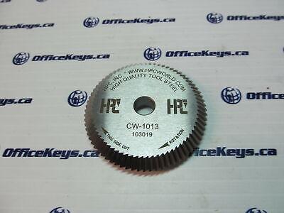Hpc Cw-1013 Cutter