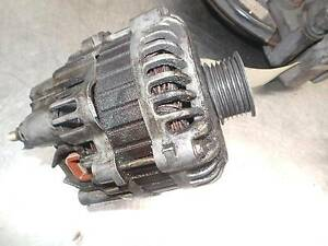 FORD FALCON ALTERNATOR, BA, 4.0, 10/02-09/05 (C19438) Lansvale Liverpool Area Preview