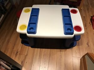 Step 2 table