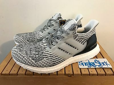 Buy Adidas Ultra Boost ST Women's Running Shoes, Blue John Lewis