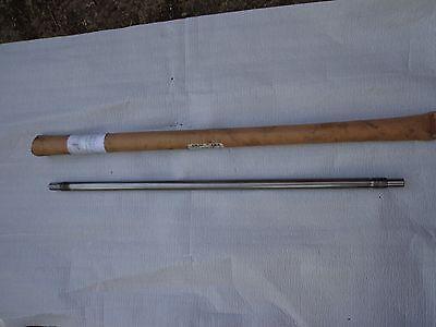 John Deere ET17515 shaft 2500 A B E greensmower