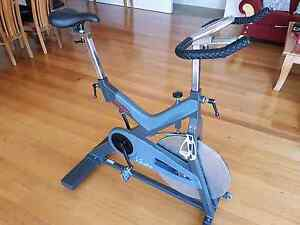 Star Trac Spin Bike Hocking Wanneroo Area Preview