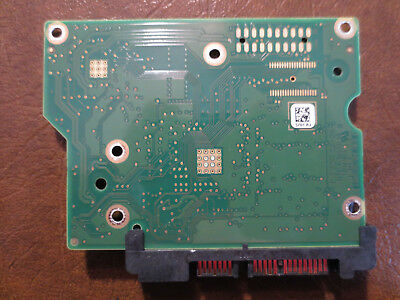 "Mt4a Rev.A3 01f0 2.0tb 3.5 /"" Sata Pcb Toshiba Mk2002tskb Hdd3b03ck51 Fw"