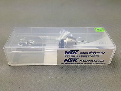 Dental Nsk Pr-aq03 Presto Aqua Cartridge For Presto Aqua Ii Laboratory Handpiece