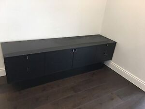 Globe West entertainment unit Woollahra Eastern Suburbs Preview