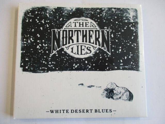 White Desert Blues von The Northern Lies (2016) - CD NEU