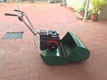 """26"""" Masport Olympic 660 with commercial 5.5 hp engine Bedford Bayswater Area Preview"""
