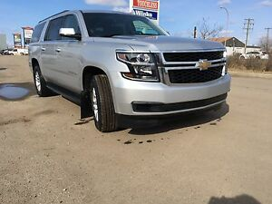 Awesome 2016 Chevrolet Suburban LT 3, Like new, low k