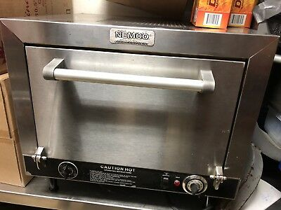Nemco Electric Counter Top Pizza Oven 6205