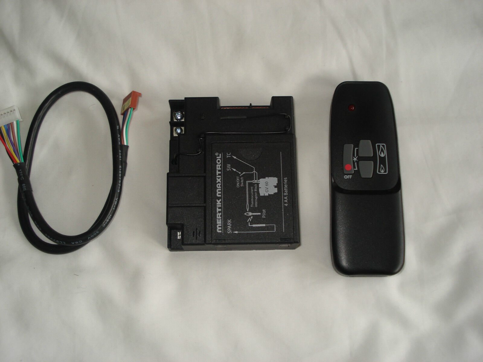 mertik maxitrol remote control reciever g6r r4am handset g6r h4s r