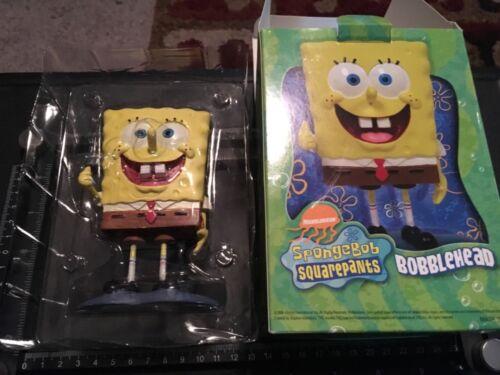Spongebob Squarepants Bobblehead bobble-head Promo New In Box ultra rare version