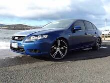 FROM ONLY $54 P/WEEK ON FINANCE* 2010 FORD FALCON XT SEDAN North Hobart Hobart City Preview