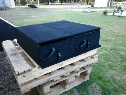 Outback roller drawers Port Sorell Latrobe Area Preview