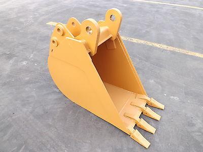 """New 18"""" Case 580 Backhoe Bucket"""