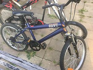 Boys Bike For Sale or Trade for BMX/Freestyle bike