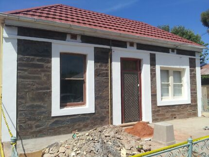 Repointing Services and Stone Wall Restoration Adelaide CBD Adelaide City Preview