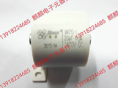 Arc Electric Welder Capacitor 1400v 20uf Can Replace 1200v 800v 20uf J167 Lx