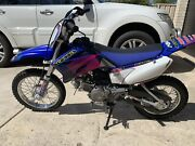 Yamaha TTR 110 2010 model. Buttaba Lake Macquarie Area Preview