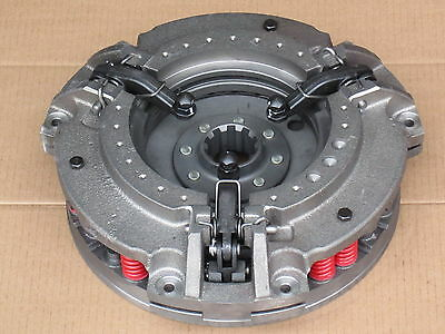 Clutch Pressure Plate For Massey Ferguson Mf 203 35 65 To-30 To-35 Industrial 20