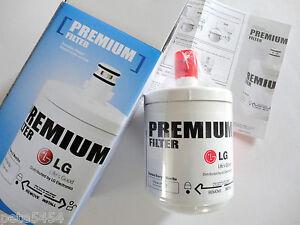 Genuino Filtro De Agua Lt500p Premium 5231ja2002a For Lg Nevera Side By Side Frigoríficos Y Congeladores Otros