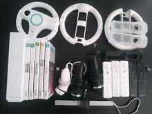 Nintendo Wii Package St Agnes Tea Tree Gully Area Preview