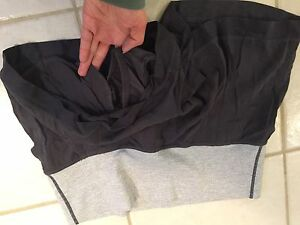 Gently used lululemon shorts