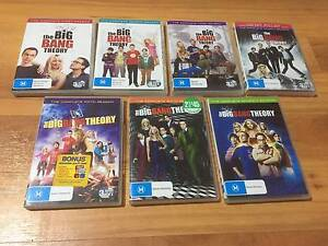 Assorted DVDs and BluRay Clarkson Wanneroo Area Preview
