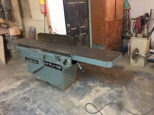 "Woodworking machinery delta 16"" jointer"