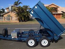 DIRECT FROM FACTORY! AUSTRALIAN MADE TIPPER TRAILERS QLD BUILT! Rockhampton Region Preview