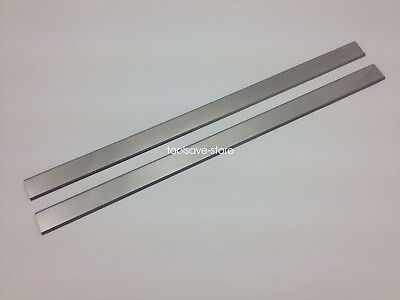 20Pc 82mm planer blades PA1202 for Bosch PL1632//1682//2632 1594 3365 PLH181 53518