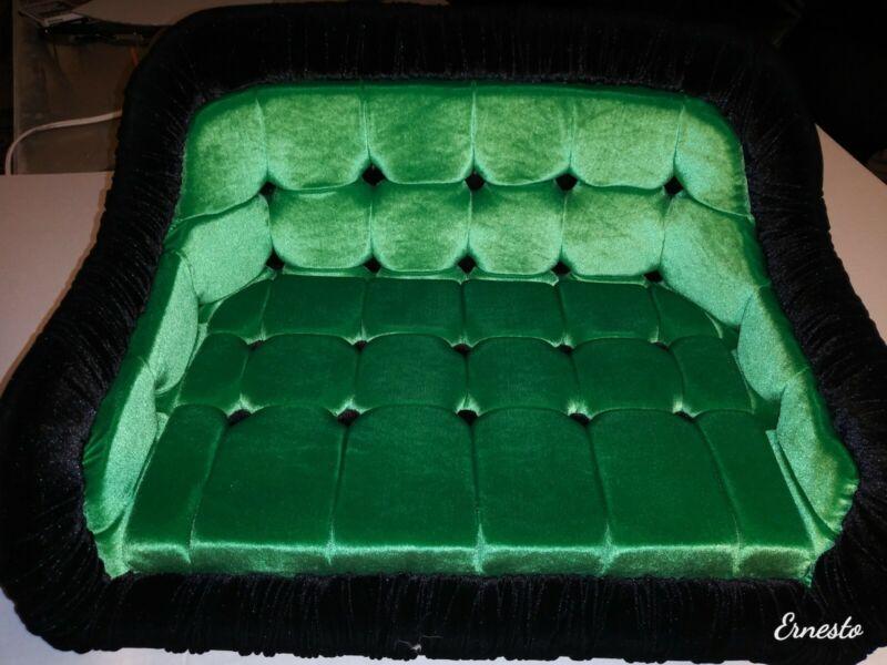 Lowrider trike custom love seat, pick your color