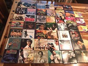 MUSICA CUBANA! 44 CD's + 1 DVD