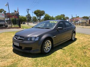 2008 Holden Commodore 60th Anniversary Maddington Gosnells Area Preview