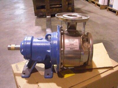 5shfrmg4 - Goulds Water Technology Industrial Pump