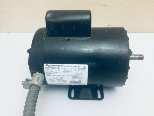 NHNorthern Motor Air Compressor P/N 818262120 RPM3450 2.0 HP
