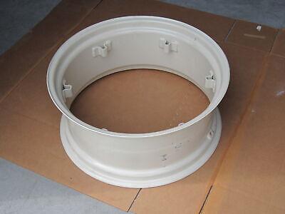 Wheel Rim 12x28 For Massey Ferguson Mf 135 150 230 235 240 245 35 50 65 F-40