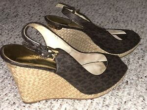Michael Kors,Calvin Klein and MUCH MORE HEELS Sizes 7-10