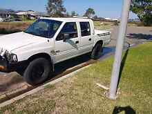 *SWAP* 1995 HOLDEN RODEO 2.8 LITRE TURBO DISEL 2017 REGO* Maitland Maitland Area Preview