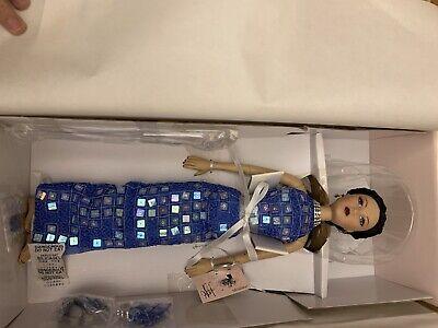 Blue Maze Jadde Lee Madame Alexander Doll