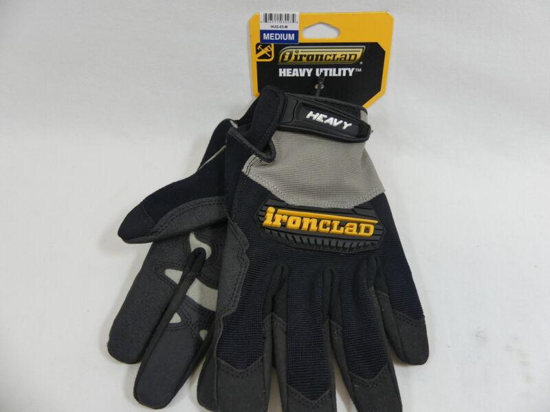 Ironclad General Utility Work Gloves (Medium) GUG - GUG-03-M