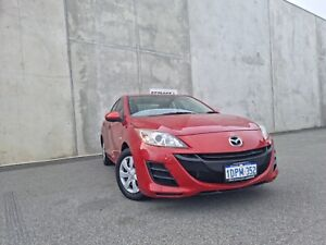 2011 Mazda 3 Kenwick Gosnells Area Preview