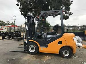 Brand New WCM FD525T-A Forklift Kenwick Gosnells Area Preview