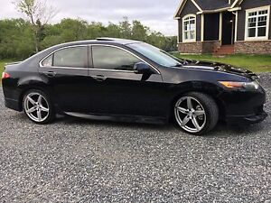 2009 Acura TSX SOLD